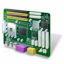 Desktop Motherboard Chip level Service